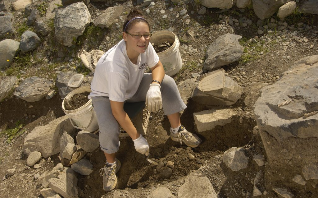 Dig Programs Beginning June 27!