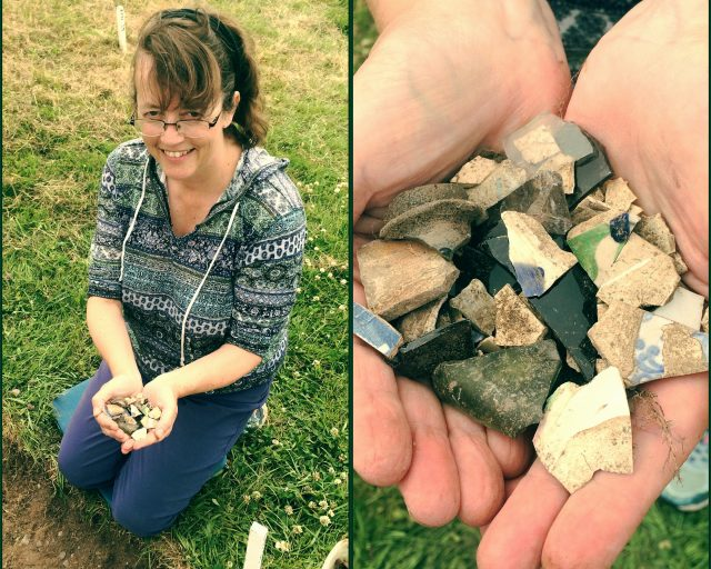 Archaeologist for a Day Program